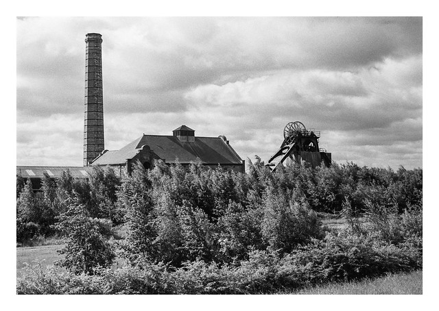 Colliery