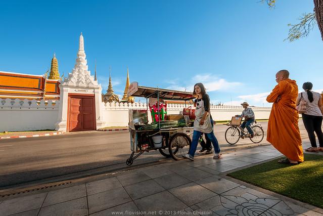 my Bangkok in better days.