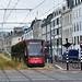Den Haag, Koninginnegracht - halte Dr. Kuyperstraat (20210619)