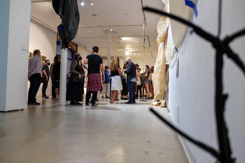 Erakusketa / Exposición: «Soplo. Arnasketa Saiakerak»