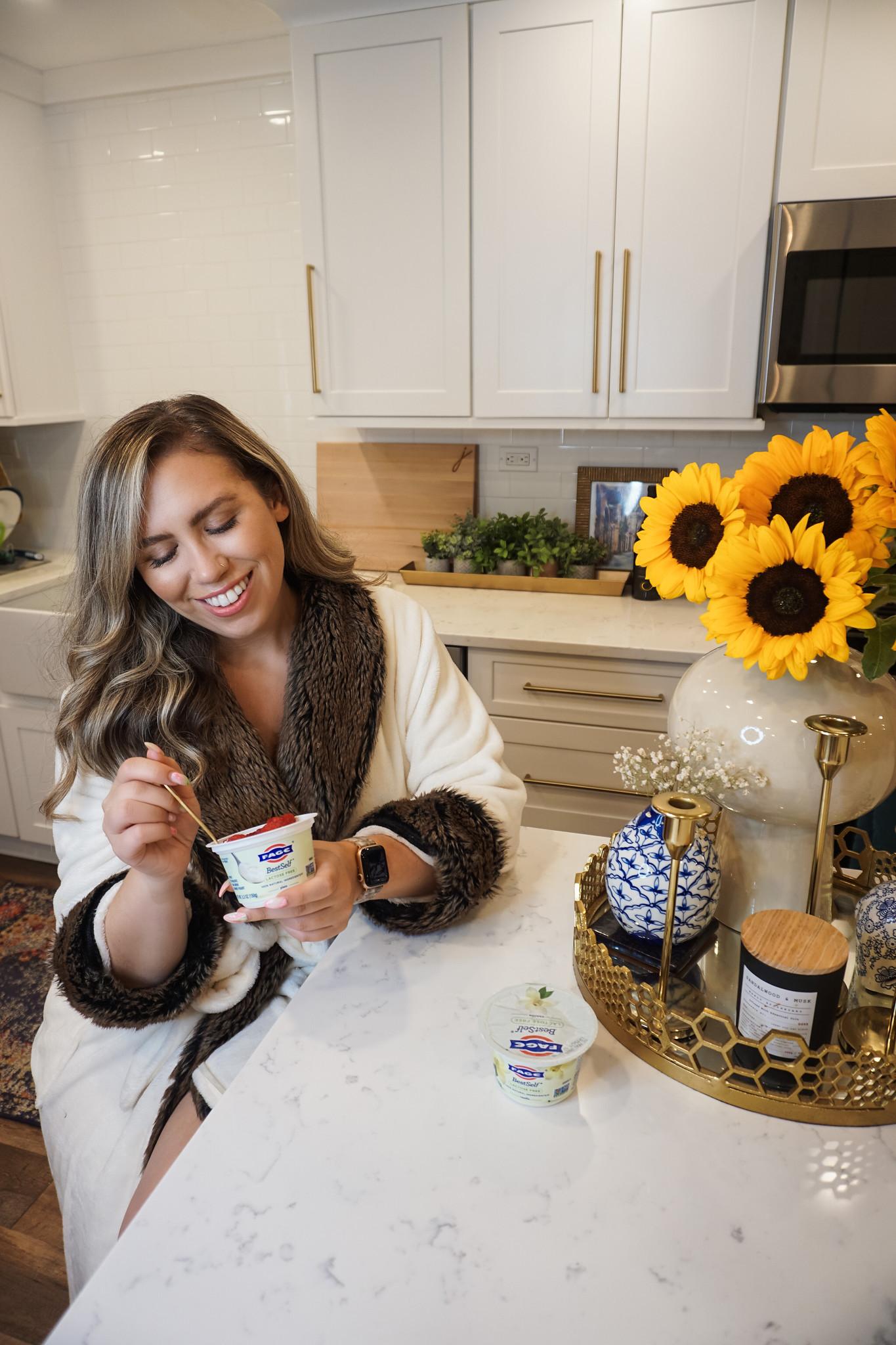 FAGE Lactose Free Yogurt Review