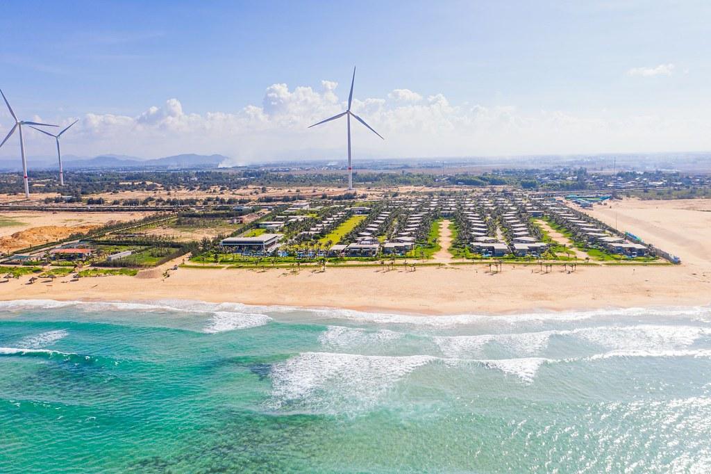 Maia Quy Nhơn resort đẹp ngỡ ngàng - Đánh giá 7 Ưu nhược điểm 3