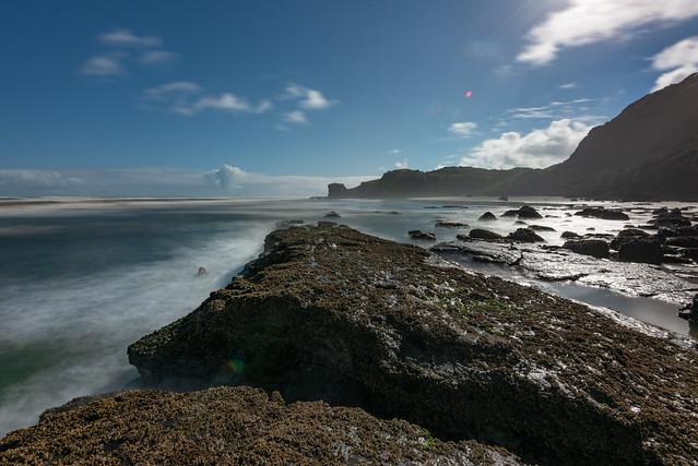 Maukatia Bay