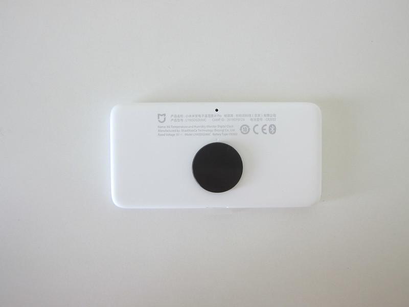Xiaomi Mi Multifunctional Digital Clock - With Soft Magnet