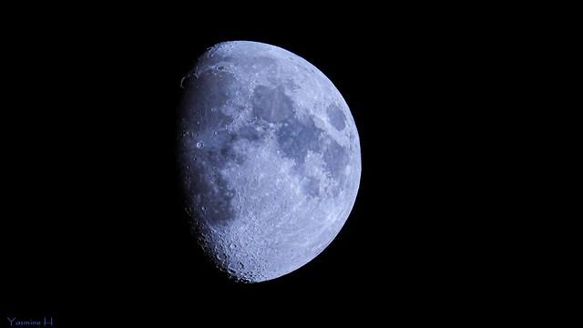 9957 - Moon