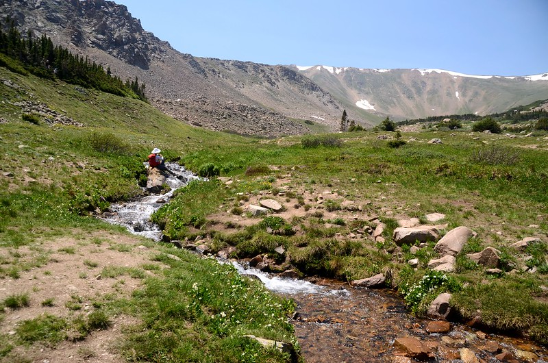 Butler Gulch Trail Hike (206)