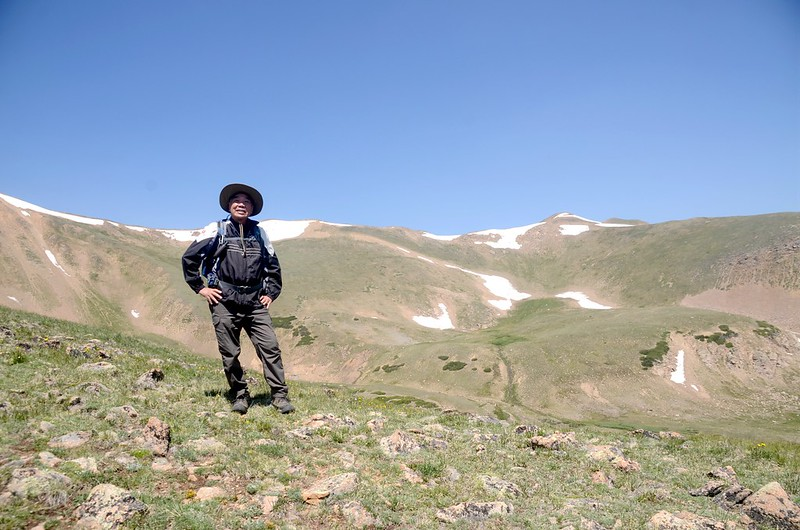 Butler Gulch Trail Hike (121)
