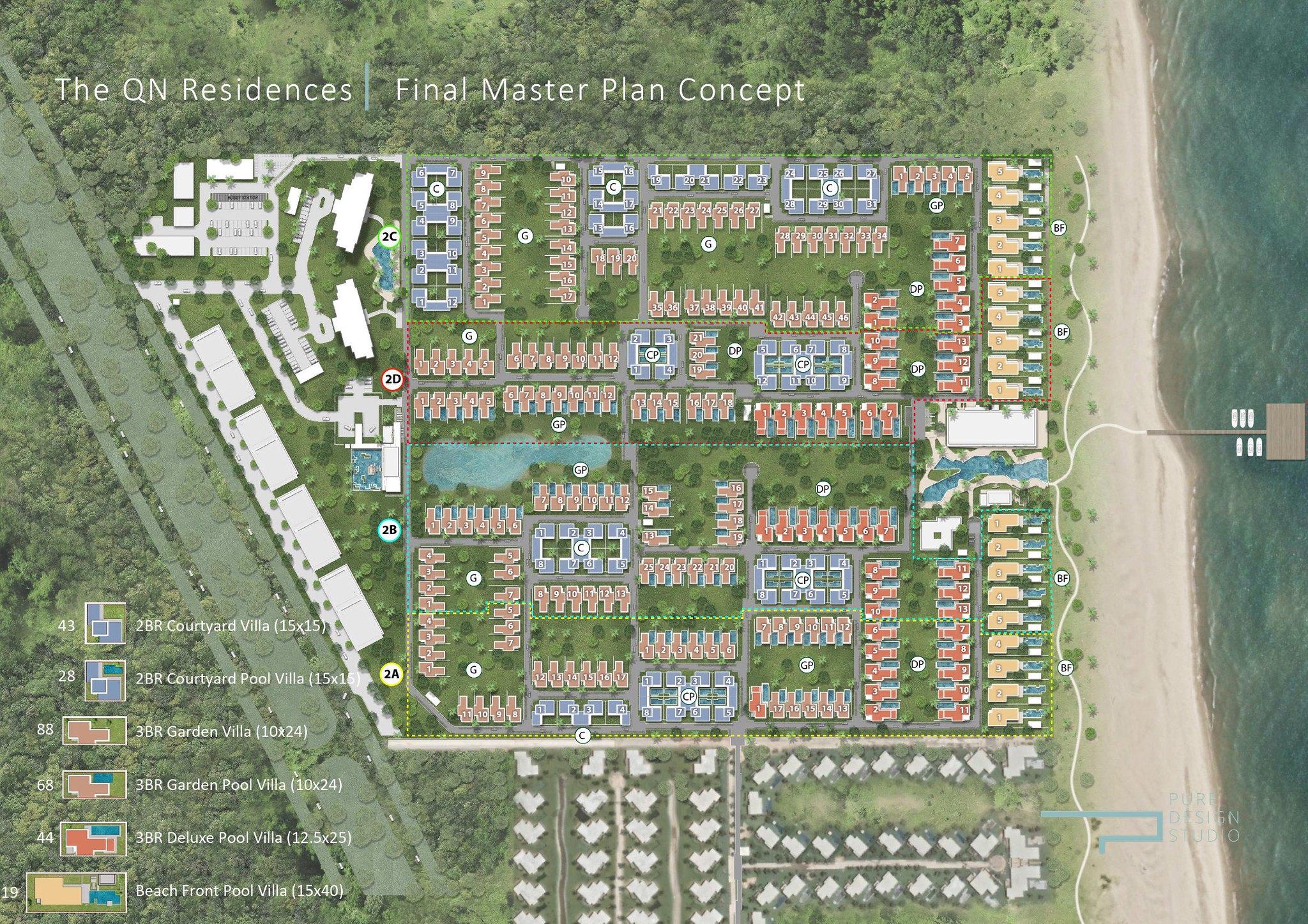 Maia Quy Nhơn resort đẹp ngỡ ngàng - Đánh giá 7 Ưu nhược điểm 1