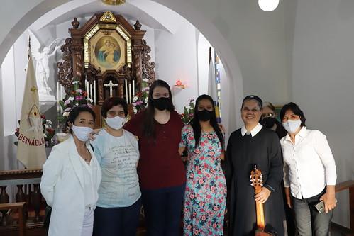 50 Anos da Lafs no Santuário