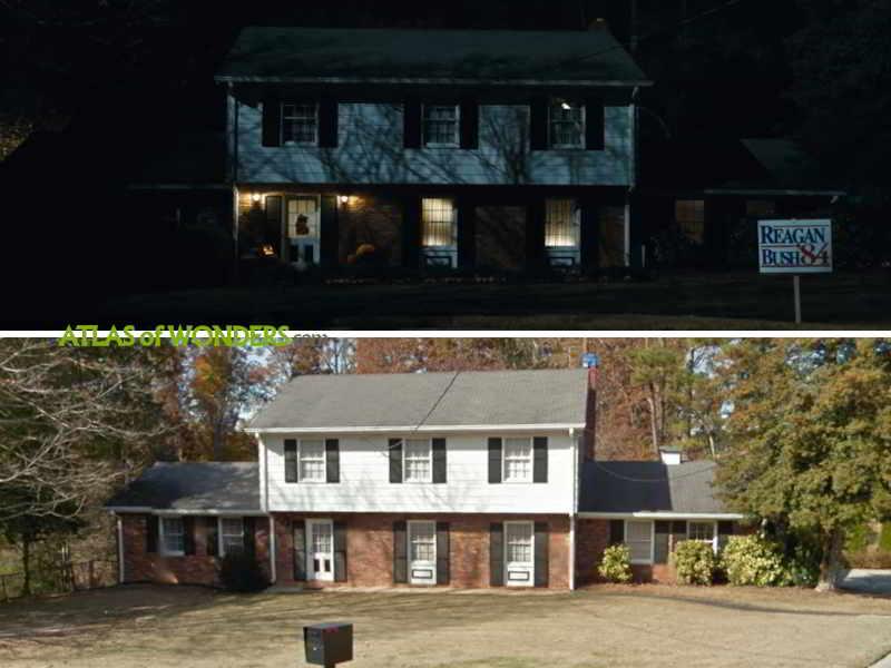 Nancy Wheeler House