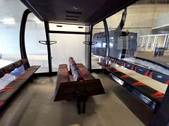 Kabinková lanovka Eiger Express