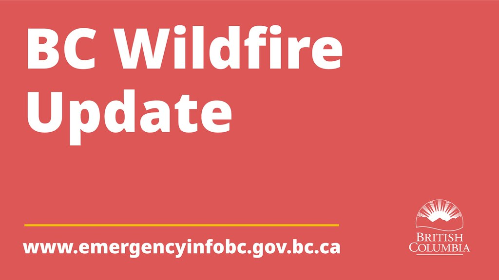 The wildfire situation is continually evolving, and the information below is current as of 7 p.m. (Pacific time) on Friday, July 23, 2021.