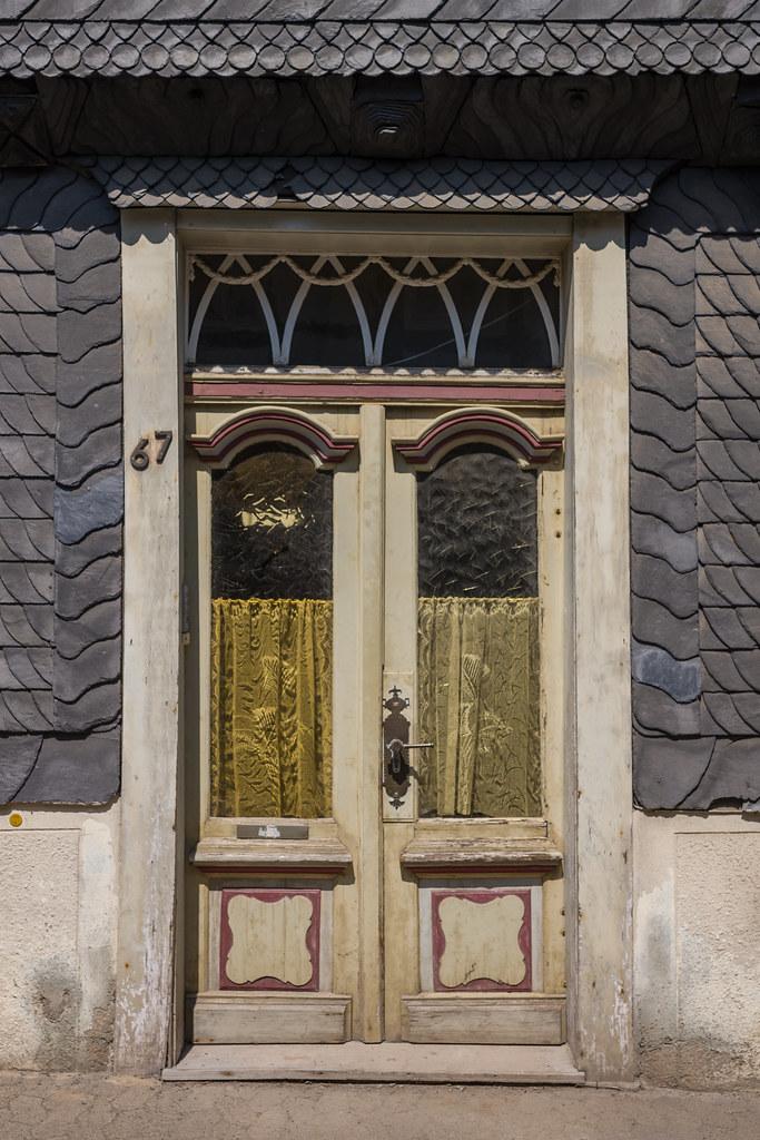 Doors Of Goslar No. 2