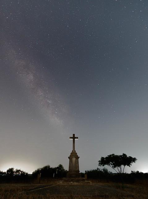 Cruz de Montañina (Huelva)