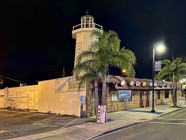 Lighthouse Shoppes, 813 Dodecanese Boulevard, Tarpon Springs, Florida, USA