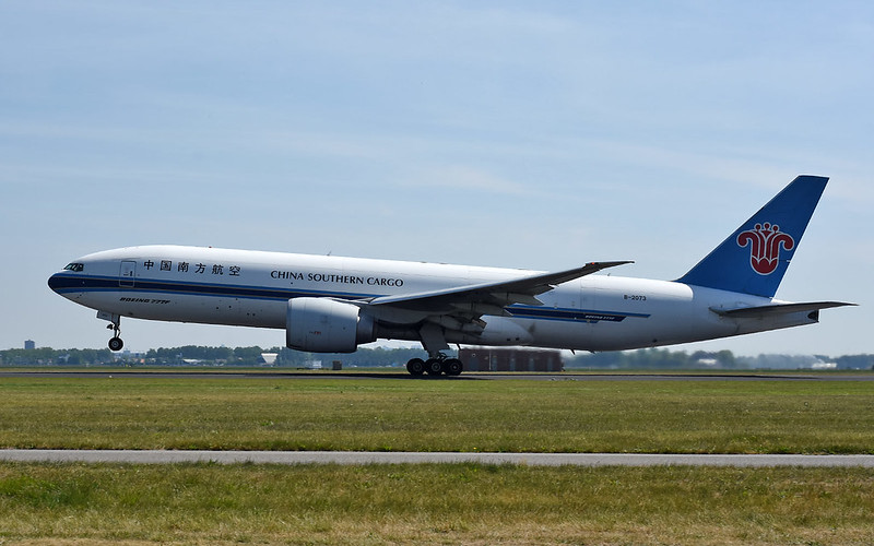 Boeing-777F-China-Southern-Airlines-B-2073