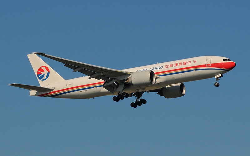 Boeing-777F-China-Cargo-Airlines-B-2083