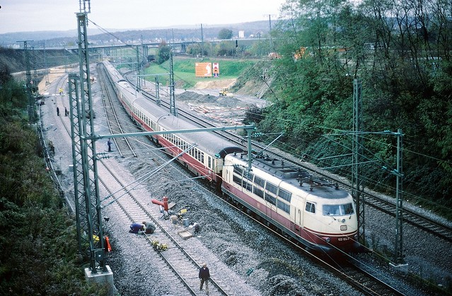 103 104  Kornwestheim  01.11.86