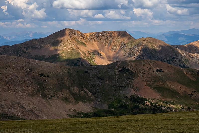 Mountain Spotlight