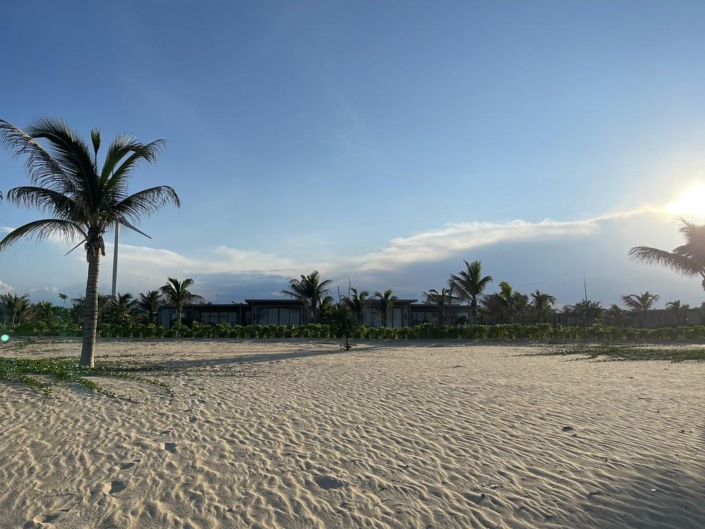 Maia Quy Nhơn resort đẹp ngỡ ngàng - Đánh giá 7 Ưu nhược điểm 2