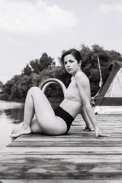Enjoying Summer 2021 on the River Tisza