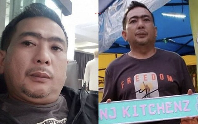 Kedai Makan Terpaksa Tutup, Hidup Nico Tertekan Gara-Gara Hutang Keliling Pinggang