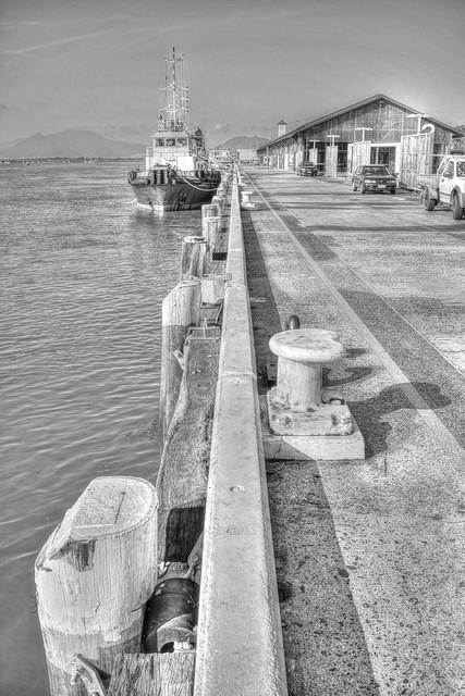 The Tugboat PB Karori 1 - May 2, 2016