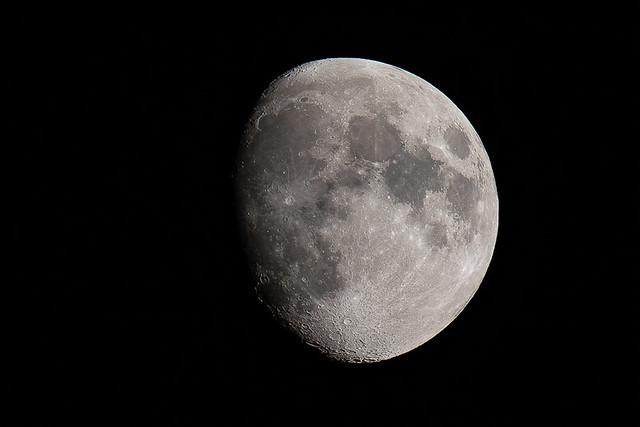 Moon 20/07/2021 22h00