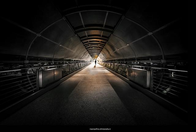 Skywalk Hamburg