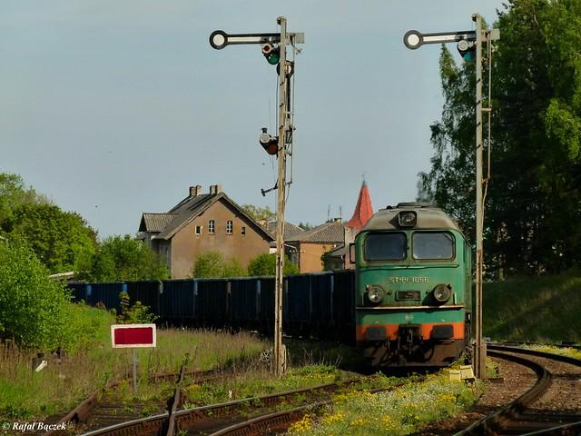 ST44-1056 Stare Juchy