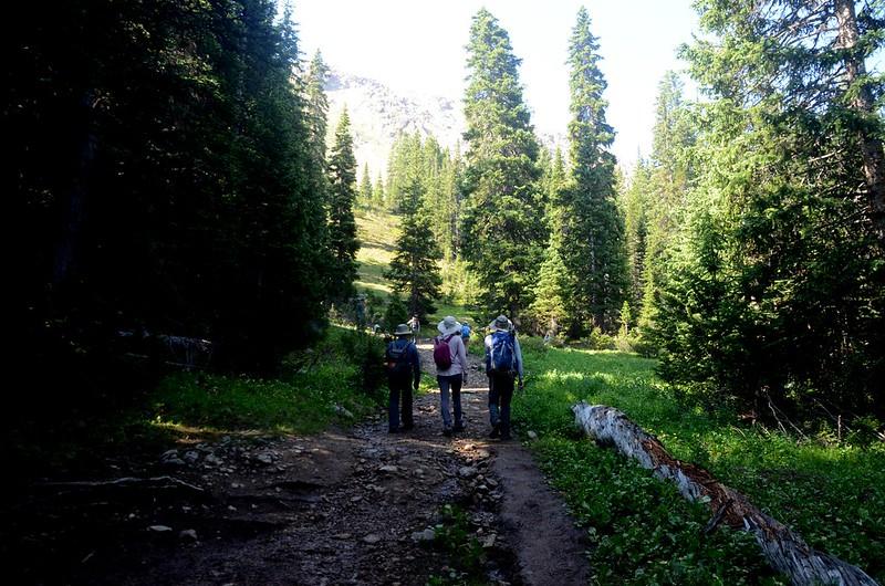 Butler Gulch Trail Hike (20)