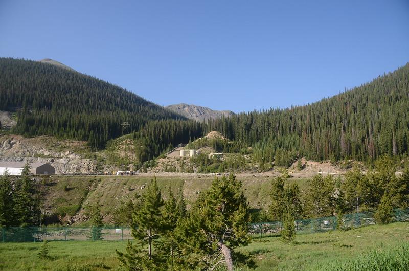 Henderson Mine