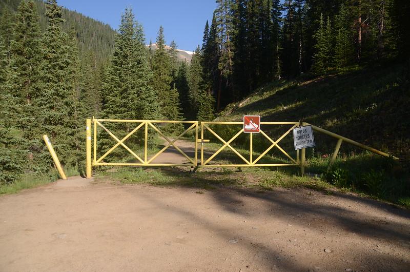 Butler Gulch Trail Hike (1)