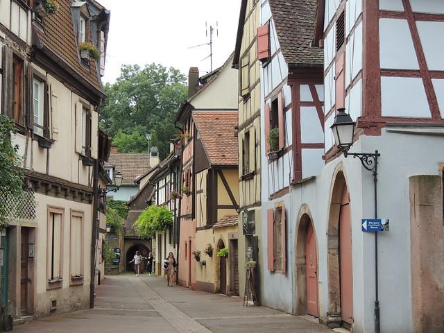 Pittoresque Colmar