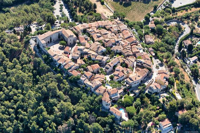 Le castellet , située au sud-ouest du Var, -3D0A5058-Modifier
