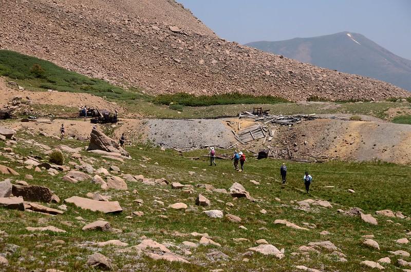 Old mine ruins (6)