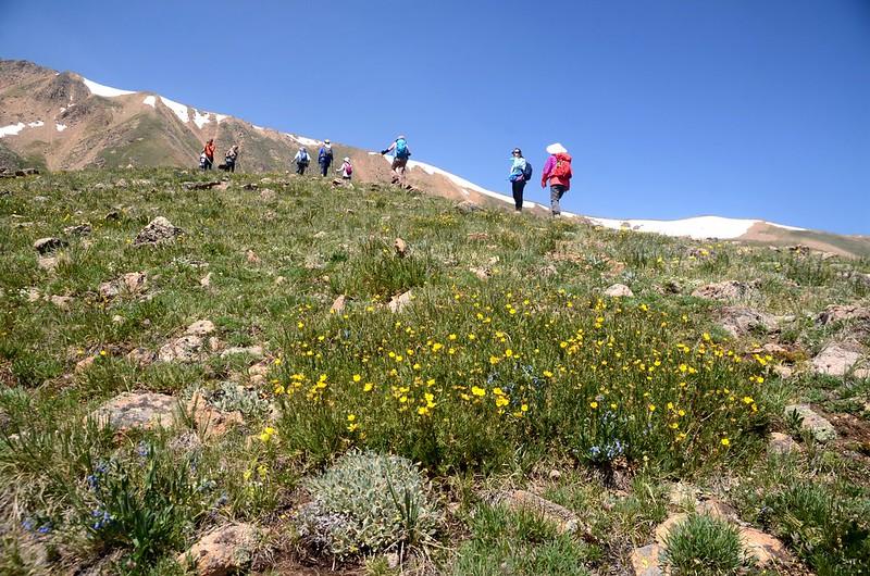 Butler Gulch Trail Hike (116)