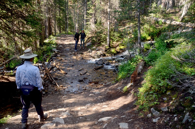 Butler Gulch Trail Hike (4)