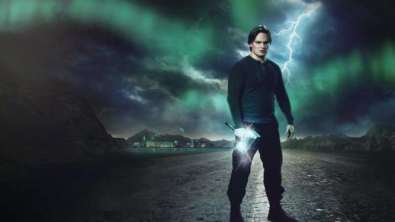 Ragnarok Season Three