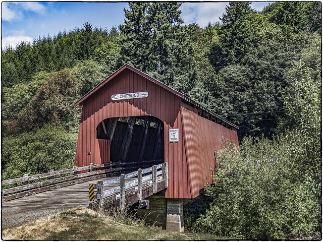 Chitwood Bridge