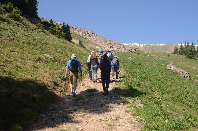 Butler Gulch Trail Hike (23)