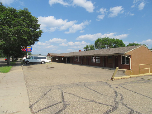 Highway Motel