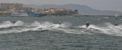 Carreras en el agua (3)