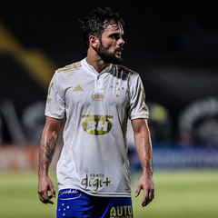 Remo x Cruzeiro - 20/07/2021