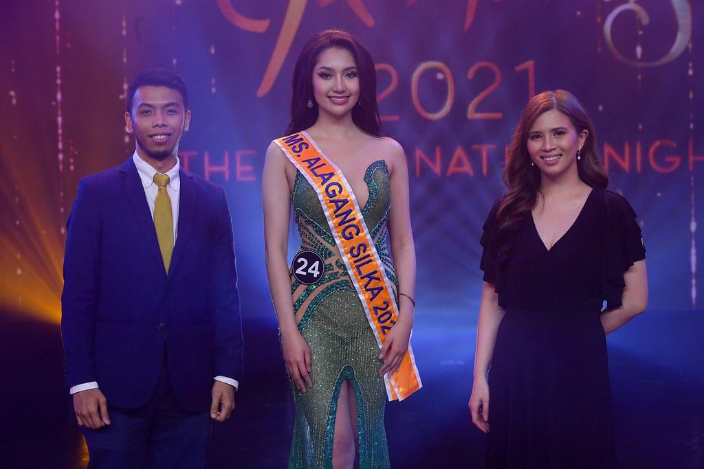 Miss Alagang Silka
