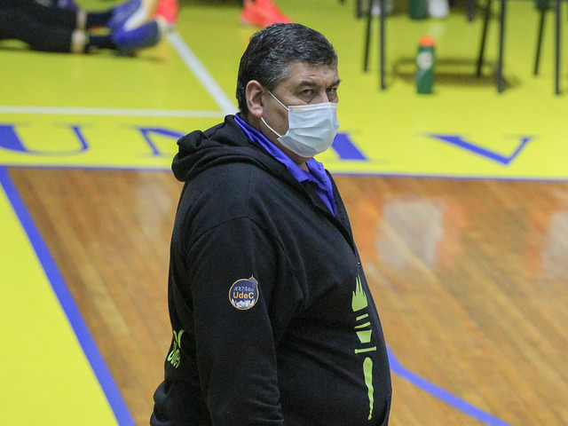 UDEC vs Quilicura Basket (20/07/2021)