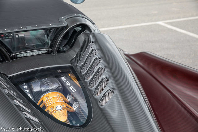 V12 AMG Roadster