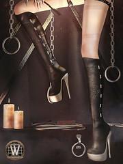 Wicca's Originals @ Kinky // June 2021
