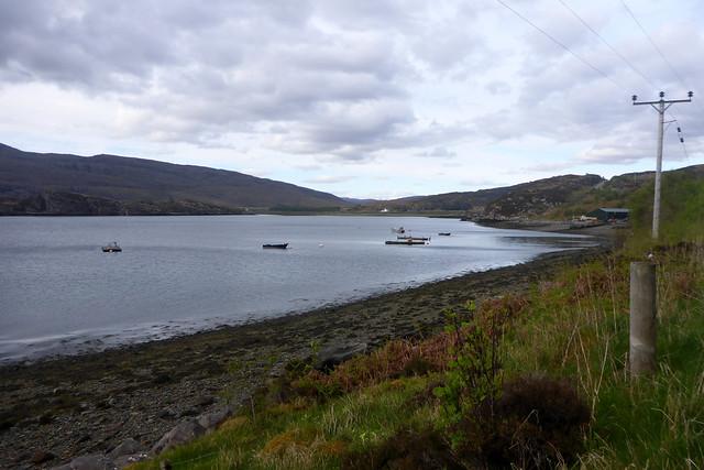 Loch Kanaird
