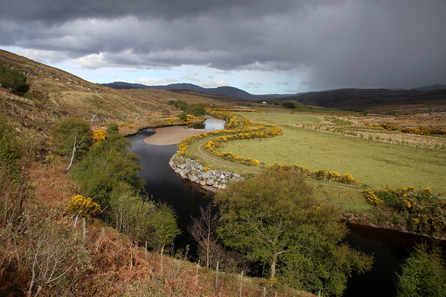 The River Canaird